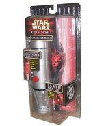 Darth Maul Episode 1 Collector Watch - $6.93