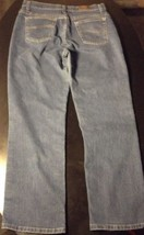 Lee Relaxed Fit Women's Size 6 Short B#15 image 2