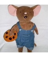 If You Give a Mouse a Cookie Plush Doll By Kohl... - $33.57