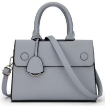 Medium Leather Shoulder Bags Women Handbags New Fashion Tote Bags G369-5 - $39.99