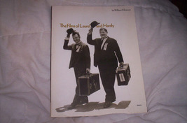 The Films of Laurel & Hardy - $15.00