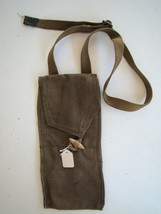 Ussr Cccp Soviet Optic Telescopic Sight Carrier Case Bag Below Cost GIVE-A-WAY F - $44.54