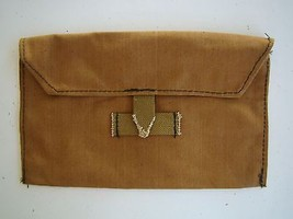 Ussr Cccp Soviet Optic Telescopic Sight Carrier Case Bag Below Cost GIVE-A-WAY C - $14.84