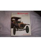 Complete Encyclopedia Motorcars 1885-1968 - $150.00