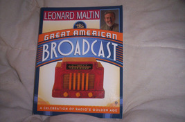 Great American Broadcast - $35.00