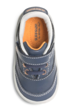 Baby Toddler Boys' Surprize by Stride Rite Navy Arthur Sneakers size 2 3 NWT image 3