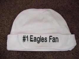 Philadelphia Eagles Football Baby Newborn Hospital Hat Beanie Cap - $14.99
