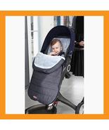 baby stroller bunting cover footmuff sleeping b... - $62.00
