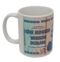 Zimbabwe Hyperinflation 100 Trillion Dollar Ban... - $14.99