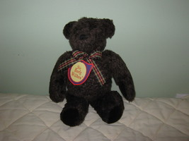 "Bear,""Sir Boofy Wilders"",from North American Bear Co.    - $9.00"