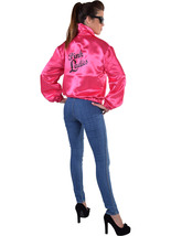 Deluxe Ladies Pink Ladies Jackets , Grease - XS-XXL - $27.00