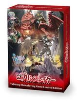 Goblin Slayer TRPG Limited Edition Japanese Ver. Japanese Anime Figure NEW - $145.63