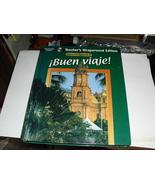 buen  viaje book - $1.25