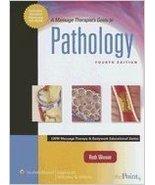 a massage  therapist  guide  to pathology - $1.25