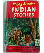 Young Readers Bookshelf Indian Stories edited by A.L. Furman various aut... - $9.99