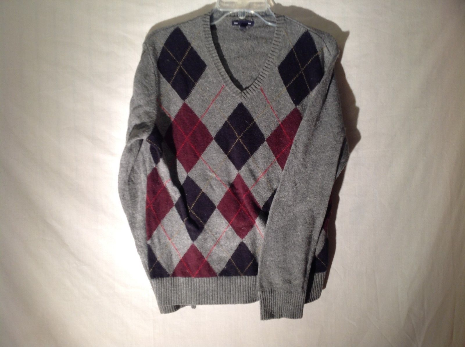 Men's Gap Gray sweater Size M
