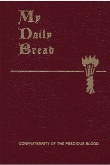 My daily bread pb8124x