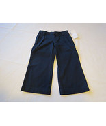 Polo by Ralph Lauren Boys The Andrew Pant pants Classic Fit Pleated 2/2T... - $43.55