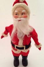 "Vintage Santa Claus Christmas 10"" Japan - $23.35"