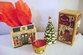 Vintage  1982 Avon McConnell's  Corner General ... - $12.00