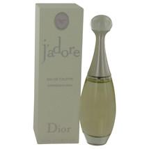 JADORE by Christian Dior Eau De Toilette Spray 1.7 oz - $109.95