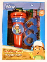 Disney Handy Manny Projector Light