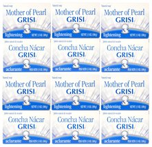 30 CLEAN STIMULATE NO SPOT SKIN WITH GRISI MOTH... - $36.13