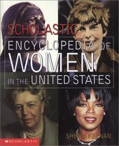 Scholastic Encyclopedia Of Women Keenan, Sheila - $11.87