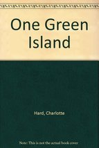 One Green Island (Gamebook) Hard, Charlotte - $11.87