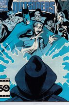 Batman and the Outsiders No. 28 [Comic] [Jan 01... - $5.00