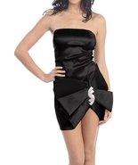 Maria Bonita Women's Short Party Prom Dress wit... - $78.39