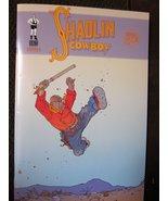 "Shaolin Cowboy #3 - Moebius ""Variant"" Cover [Comic] [Jan 01, 2005] Geof ... - $79.95"