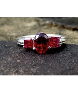 Haunted 9 Tail Kitsune ring of superiority and ... - $150.00