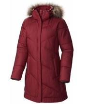 COLUMBIA Womens XL Mid Length Jacket  Warm Wint... - $134.94