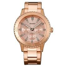 Orient Japanese Quartz Wrist Watch UX02002Z For Women - $179.45