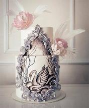 Cake Decorating Supplies,Cake Decorating Fondant Baking ,MOULD 58750 - $36.00