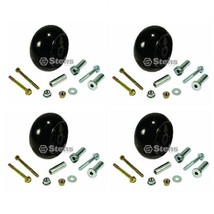 4 Deck Wheel Kits fit 717, 727, 737, 757, 777, 797 - $51.91