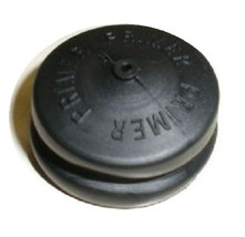 Primer Bulb Fits Toro 66-7460 Lawn Boy 667460 Powerlite Silver Duraforce... - $5.73