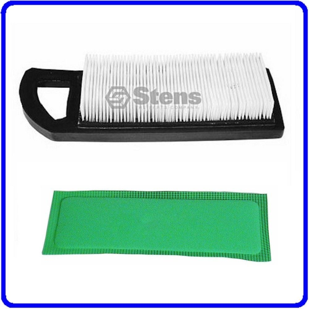 Primary image for Pre-Filter & Air Filter Combo Fit 697153 698083 795115 697634 697014 797008 Z225