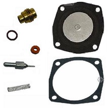 Carburetor Kit fits 38120 38130 38220 Snow Blower Thrower S-200 Carb S200 - $14.40