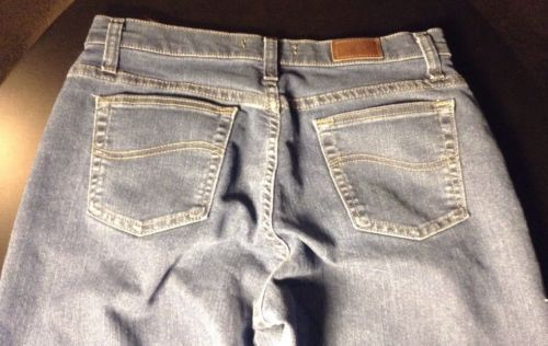 Lee Relaxed Fit Women's Size 6 Short B#15 image 3