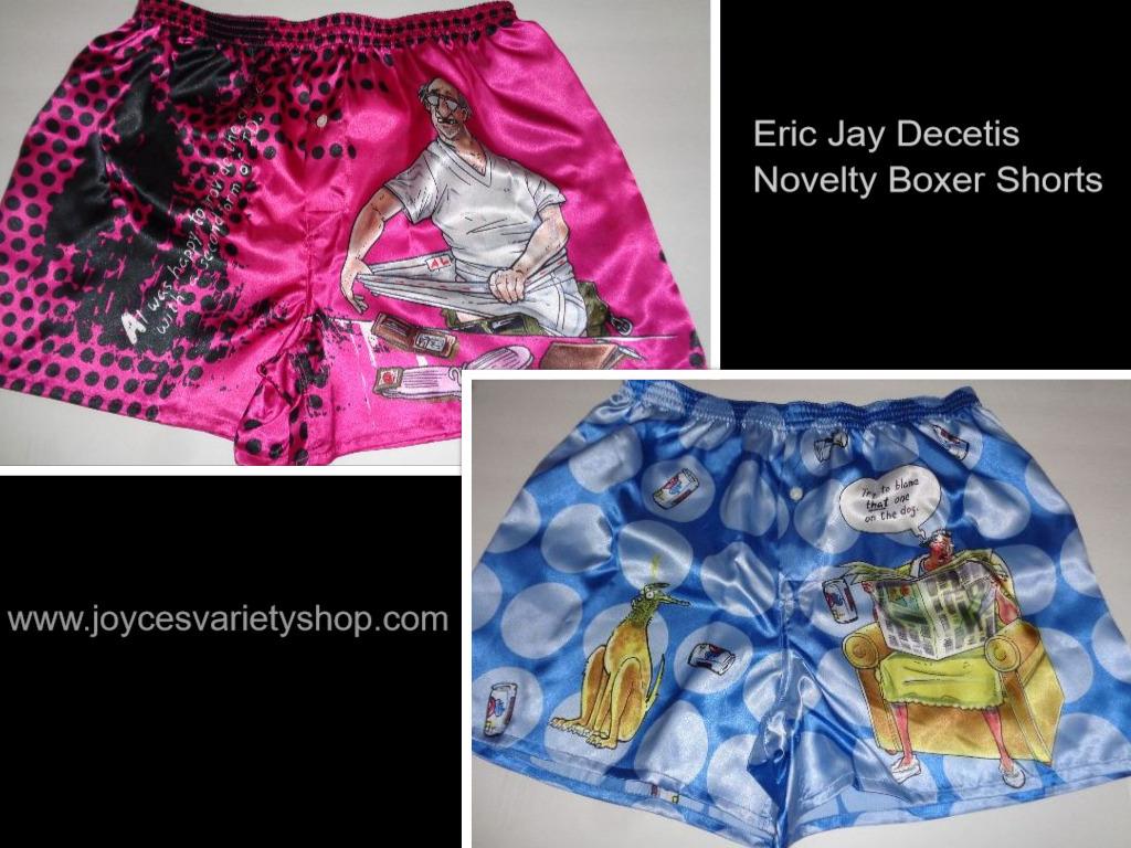 Eric jay novelty boxer shorts collage 2017 01 06