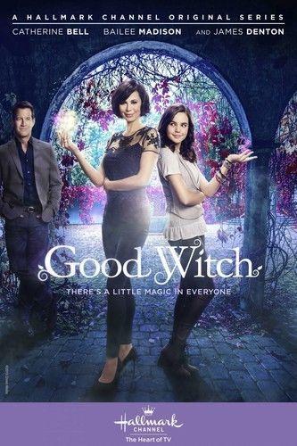 Good Witch: Complete First Season 1 (DVD Set) New Hallmark TV Comedy Series