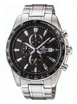 Casio General Men's Watches Edifice EF-547D-1A1 - $163.93