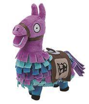 "FORTNITE Llama Loot Piñata 7"" Plush. Officially Licensed. - $9.99"