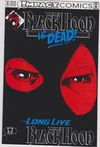 Black Hood #2 - $1.75