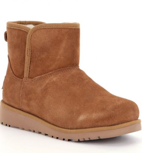 a104eb4c727 NIB UGG Girls' Katalina Boots Chestnut Size and similar items