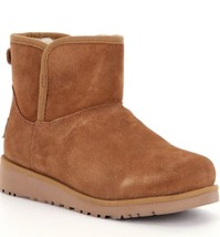 NIB UGG Girls' Katalina Boots Chestnut Size 4M Youth - $1.879,97 MXN