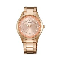 Orient Japanese Quartz Wrist Watch QC0T001Z For Women - $142.59