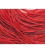 Red Licorice Laces: 18.75 LBS - $91.62